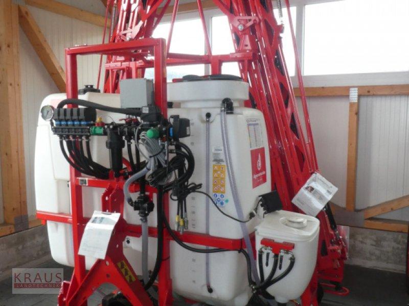 Anbauspritze des Typs Agromehanika AGS 100 EN-H, Neumaschine in Geiersthal (Bild 1)