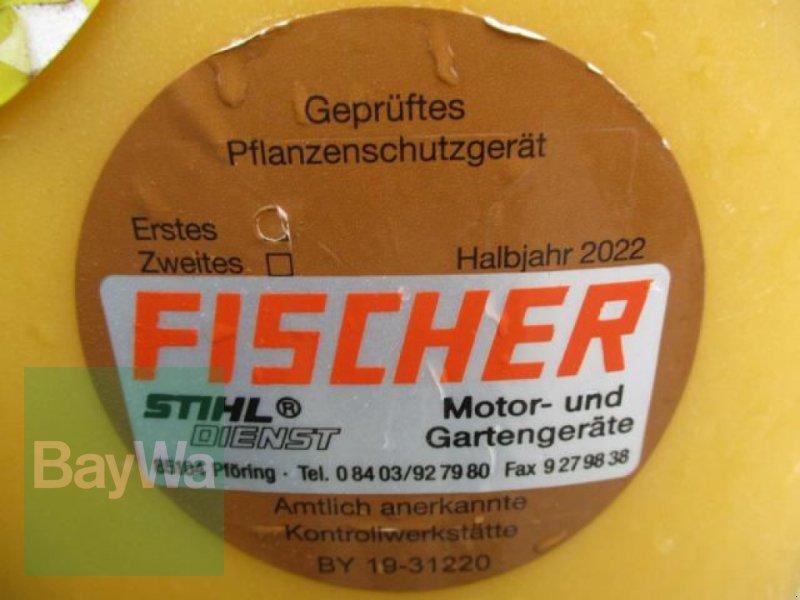 Anbauspritze des Typs Amazone 1200   #741, Gebrauchtmaschine in Schönau b.Tuntenhausen (Bild 7)