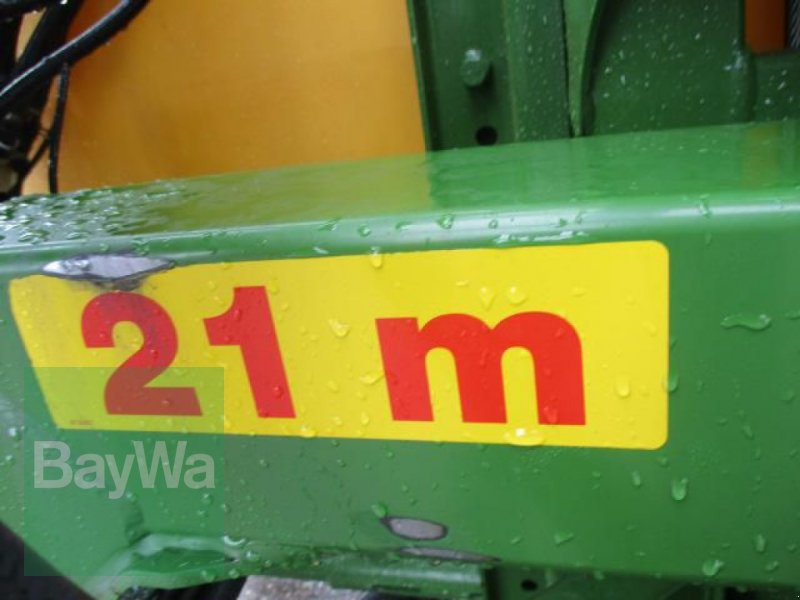 Anbauspritze des Typs Amazone 1200   #741, Gebrauchtmaschine in Schönau b.Tuntenhausen (Bild 5)