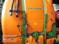 Amazone Anbauspritze  UF 1801 + FT1001 Навесные опрыскиватели