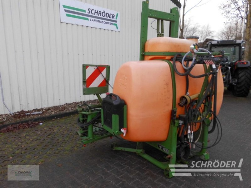 Anbauspritze des Typs Amazone UF 1000, Gebrauchtmaschine in Westerstede (Bild 1)