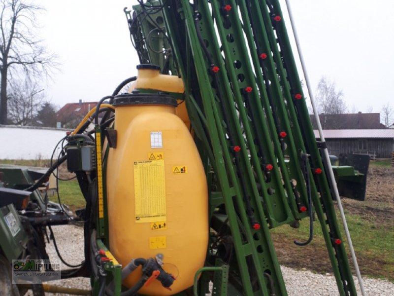 Anbauspritze типа Amazone UF 1200 21m Super S Gestänge, Gebrauchtmaschine в Pollenfeld (Фотография 1)