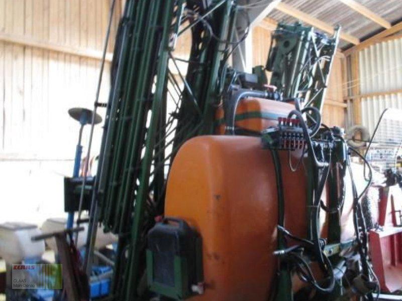Anbauspritze des Typs Amazone UF 1200, Gebrauchtmaschine in Heilsbronn (Bild 1)