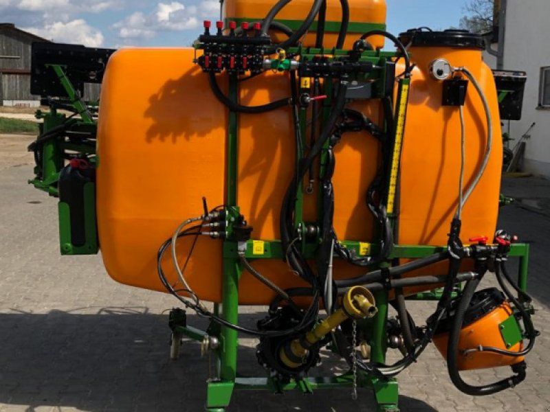 Anbauspritze a típus Amazone UF 1200, Gebrauchtmaschine ekkor: Höchstädt (Kép 1)