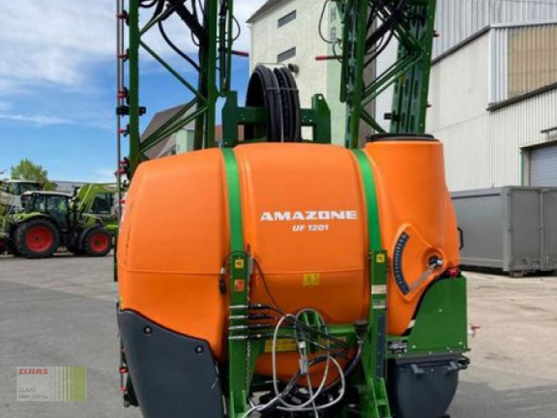 Anbauspritze tipa Amazone UF 1201, Neumaschine u Heilsbronn (Slika 1)
