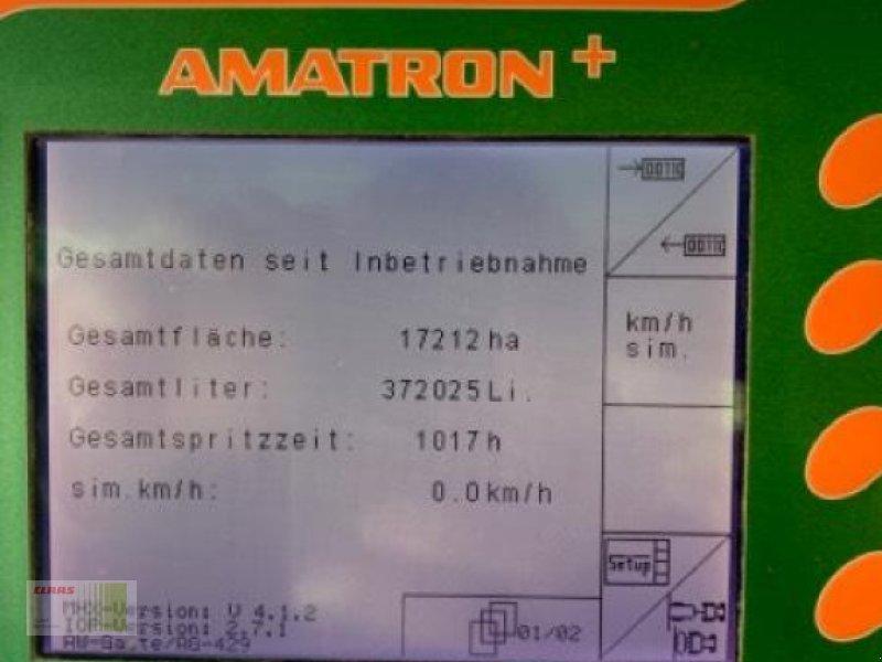Anbauspritze типа Amazone UF 1501, Gebrauchtmaschine в Risum-Lindholm (Фотография 3)