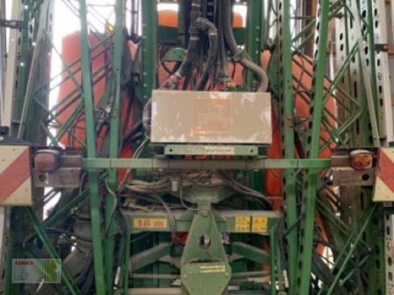 Anbauspritze типа Amazone UF 1501, Gebrauchtmaschine в Risum-Lindholm (Фотография 2)