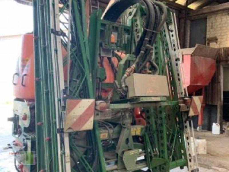 Anbauspritze типа Amazone UF 1501, Gebrauchtmaschine в Risum-Lindholm (Фотография 7)