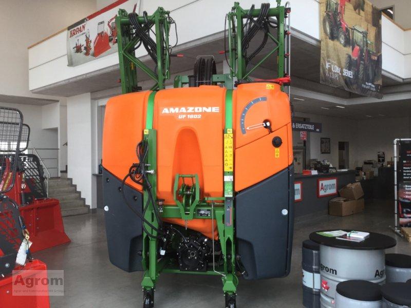 Anbauspritze des Typs Amazone UF 1602, Neumaschine in Herrenberg-Gültstein (Bild 1)