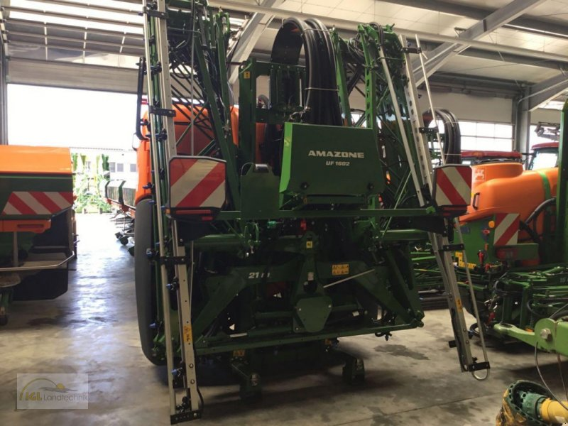 Anbauspritze des Typs Amazone UF 1602, Neumaschine in Pfreimd (Bild 1)