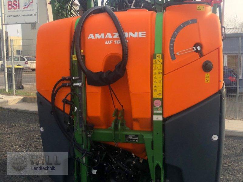Anbauspritze typu Amazone UF 1602, Neumaschine w Rudendorf (Zdjęcie 1)