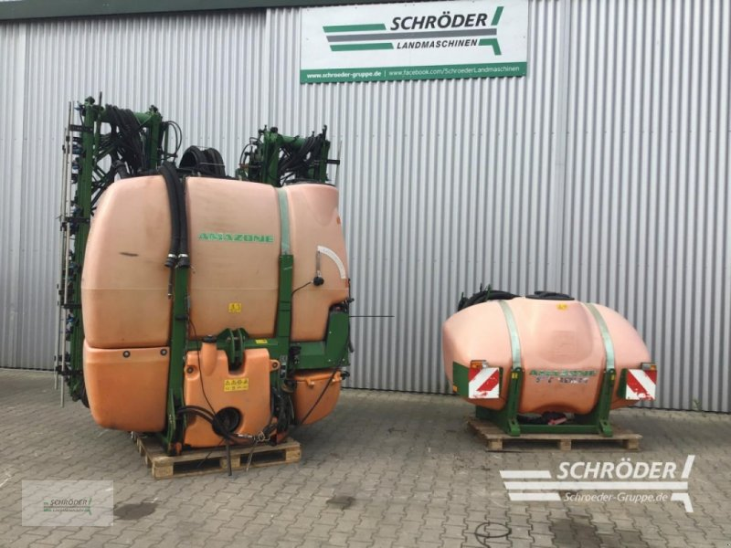 Anbauspritze του τύπου Amazone UF 1801 / FT 1001, Gebrauchtmaschine σε Wildeshausen (Φωτογραφία 1)