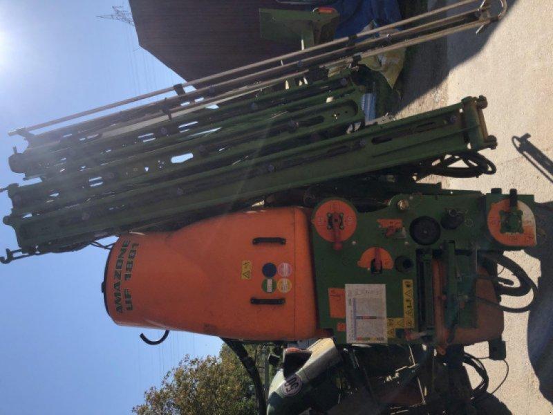 Anbauspritze des Typs Amazone UF 1801, Gebrauchtmaschine in Bretten (Bild 1)