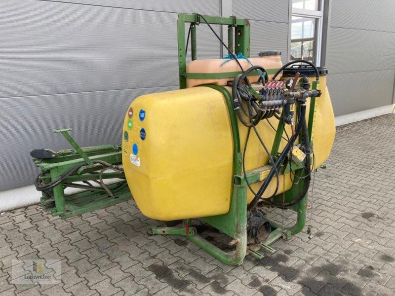 Anbauspritze του τύπου Amazone UF 800, Gebrauchtmaschine σε Neuhof - Dorfborn (Φωτογραφία 1)