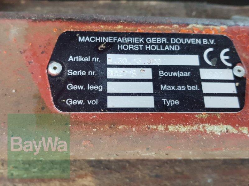 Anbauspritze des Typs Douven Douven  1400 L 18 m, Gebrauchtmaschine in Bamberg (Bild 7)