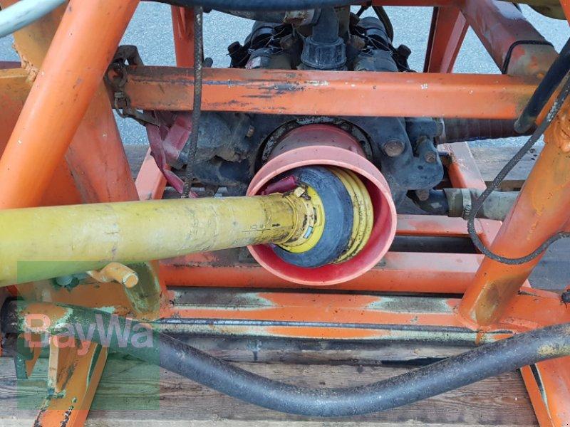 Anbauspritze des Typs Douven Douven  1400 L 18 m, Gebrauchtmaschine in Bamberg (Bild 11)