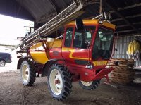 Frazier Agribuggy Anbauspritze