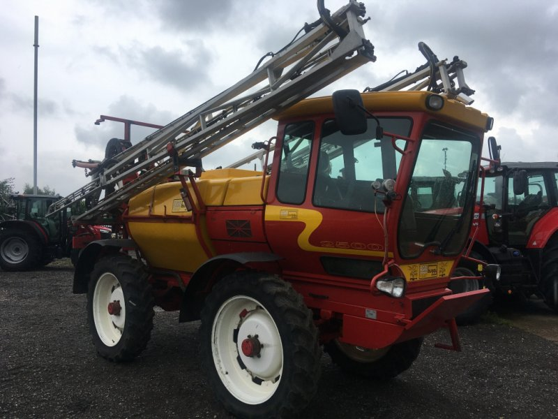 Anbauspritze of the type Frazier Agribuggy, Gebrauchtmaschine in Grantham (Picture 1)