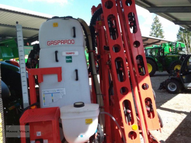 Anbauspritze des Typs Gaspardo Tempo 1200, Gebrauchtmaschine in Schwabmünchen (Bild 3)