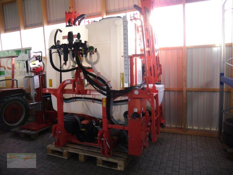 Anbauspritze des Typs Gaspardo Tempo 1201, Neumaschine in Ingelfingen-Stachenhausen (Bild 1)