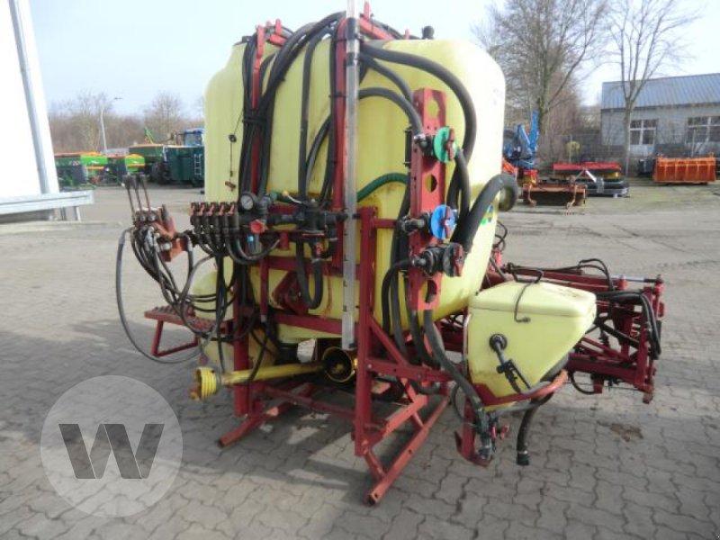 Anbauspritze des Typs Hardi 1000 L, Gebrauchtmaschine in Niebüll (Bild 1)