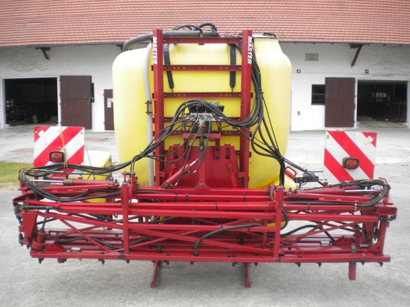 Anbauspritze типа Hardi 1000l, Gebrauchtmaschine в Inchenhofen (Фотография 1)