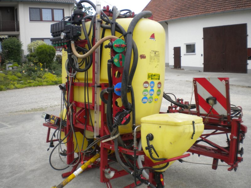 Anbauspritze типа Hardi 1000l, Gebrauchtmaschine в Inchenhofen (Фотография 2)
