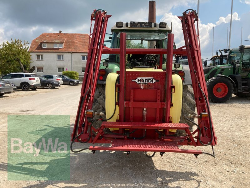Anbauspritze du type Hardi 12m >>>Sofort einsatzbereit<<<, Gebrauchtmaschine en Dinkelsbühl (Photo 1)