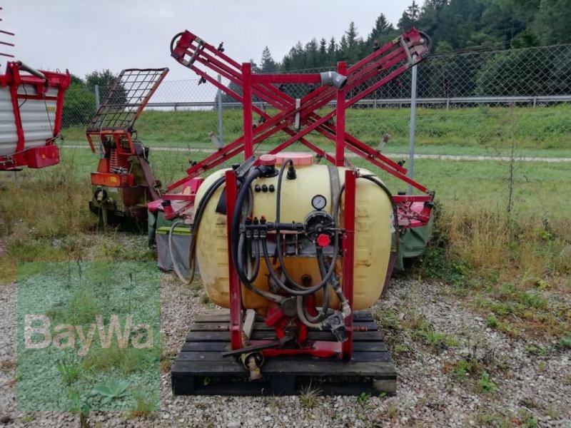 Anbauspritze des Typs Hardi 400 l, Gebrauchtmaschine in Lupburg (Bild 1)