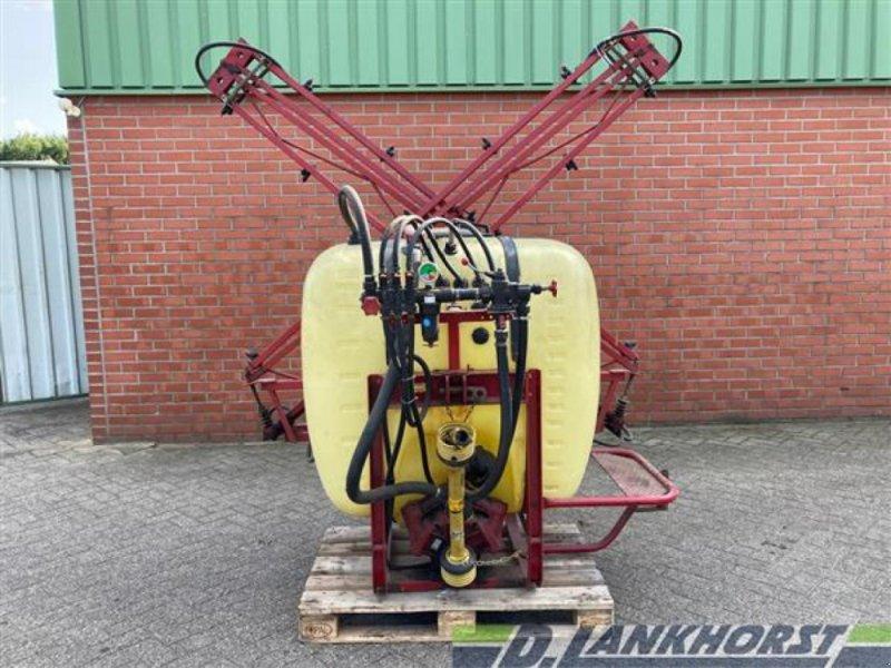Anbauspritze tipa Hardi 600 ltr, Gebrauchtmaschine u Neuenhaus (Slika 1)