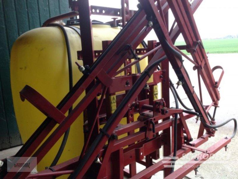 Anbauspritze des Typs Hardi ANBAUSPRITZE 600 L, Gebrauchtmaschine in Westerstede (Bild 1)