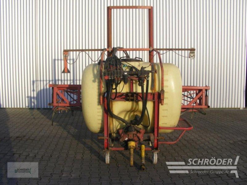 Anbauspritze des Typs Hardi Feldspritze NK 800, Gebrauchtmaschine in Lastrup (Bild 1)