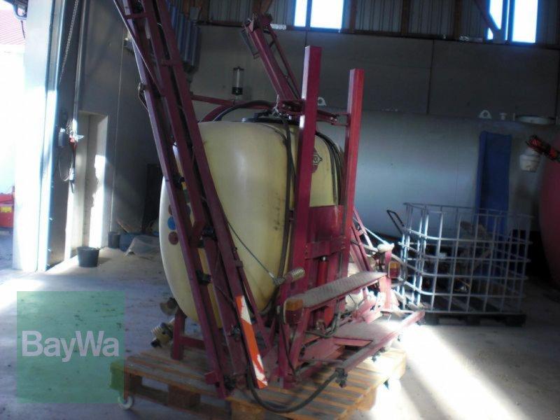 Anbauspritze des Typs Hardi LX 800, Gebrauchtmaschine in Pocking (Bild 3)