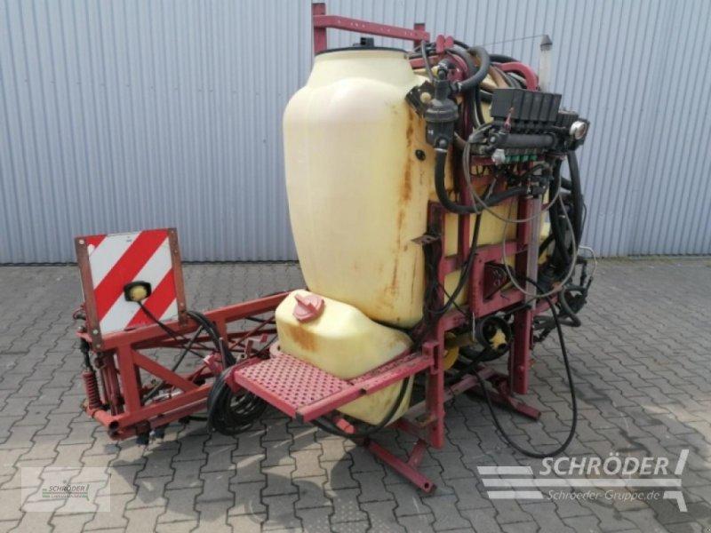 Anbauspritze des Typs Hardi MA 800 L HFA, Gebrauchtmaschine in Wildeshausen (Bild 1)
