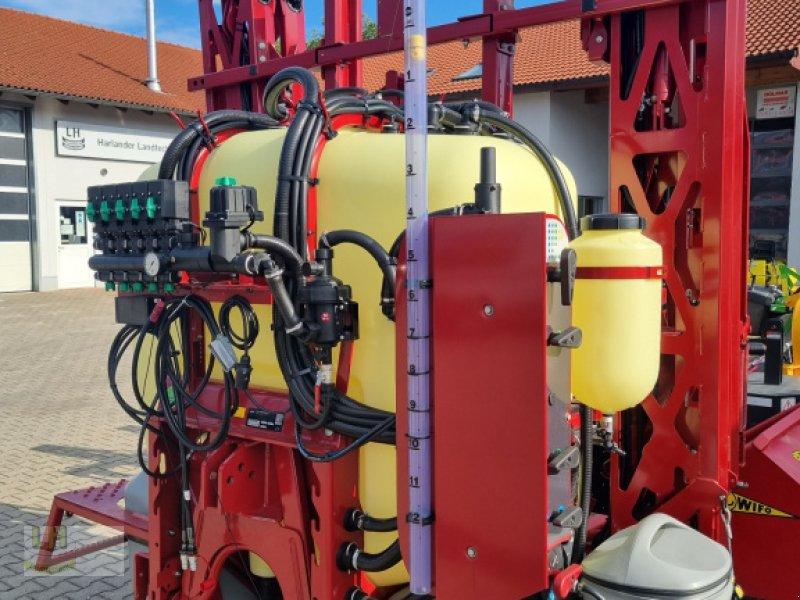 Anbauspritze tipa Hardi Master 1200, Neumaschine u Aresing (Slika 1)