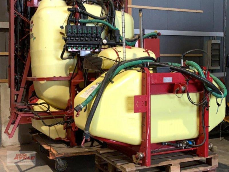 Anbauspritze des Typs Hardi Master 1800 + FT1000, Gebrauchtmaschine in Steinheim (Bild 1)