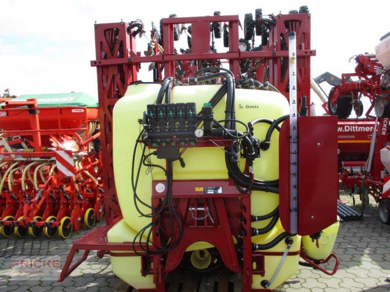 Anbauspritze του τύπου Hardi Master VHY 15m Echo, Gebrauchtmaschine σε Bockel - Gyhum (Φωτογραφία 1)