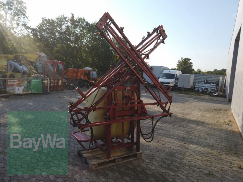 Anbauspritze des Typs Hardi NK 600, Gebrauchtmaschine in Manching (Bild 5)