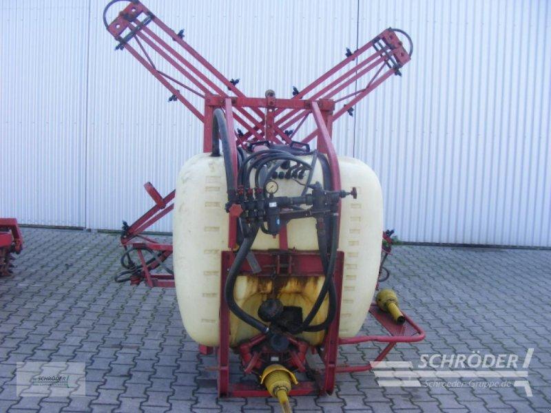 Anbauspritze des Typs Hardi NK 600, Gebrauchtmaschine in Wildeshausen (Bild 1)