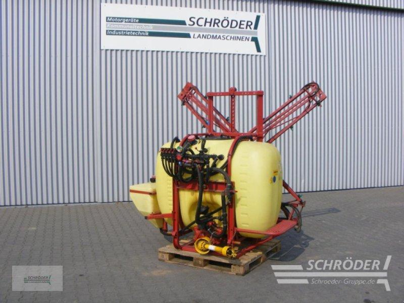 Anbauspritze des Typs Hardi NK 8001 12 B, Gebrauchtmaschine in Schwarmstedt (Bild 1)