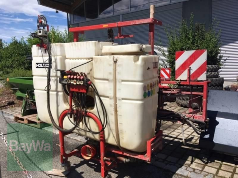 Anbauspritze des Typs Holder 1000 LITER, Gebrauchtmaschine in Vilsbiburg (Bild 1)