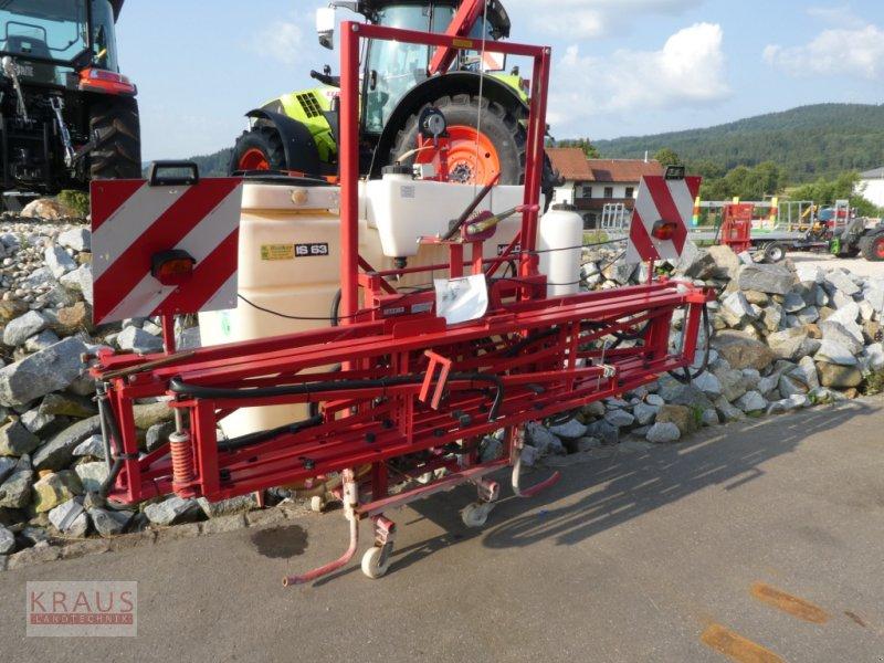 Anbauspritze του τύπου Holder 600 L Anbauspritze, Gebrauchtmaschine σε Geiersthal (Φωτογραφία 1)