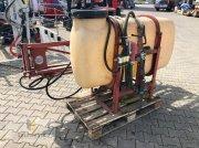 Anbauspritze des Typs Holder ES 4, Gebrauchtmaschine in Neuhof - Dorfborn