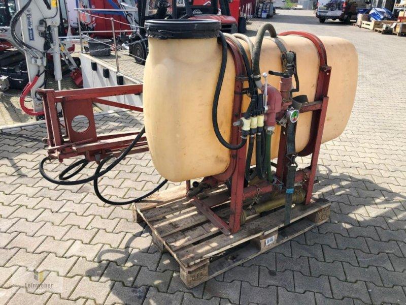 Anbauspritze des Typs Holder ES 4, Gebrauchtmaschine in Neuhof - Dorfborn (Bild 1)
