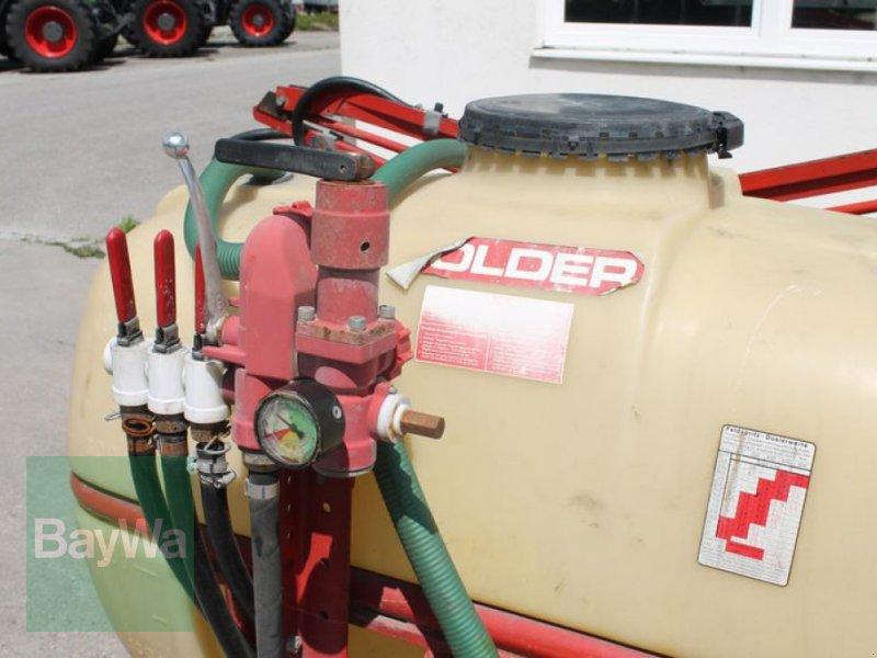 Anbauspritze des Typs Holder ES 6, Gebrauchtmaschine in Straubing (Bild 5)