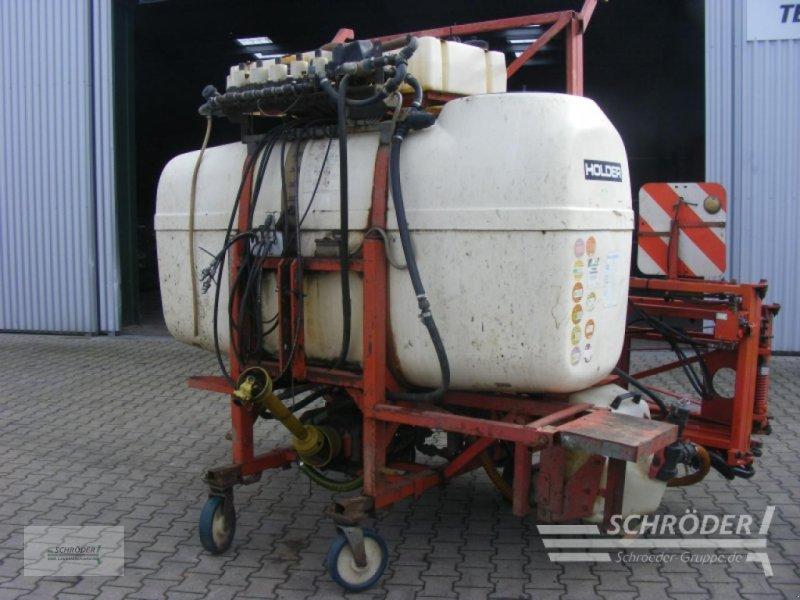 Anbauspritze des Typs Holder Feldsprize AS 15, Gebrauchtmaschine in Lastrup (Bild 1)