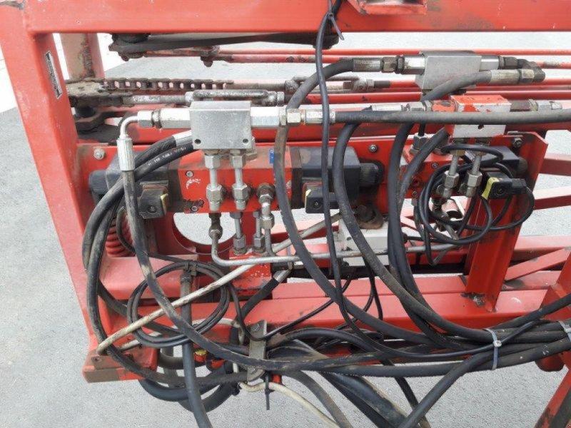 Anbauspritze des Typs Holder IS 1000, Gebrauchtmaschine in Hollfeld (Bild 27)