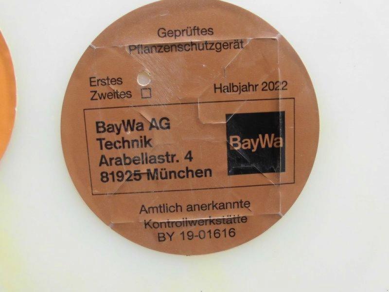 Anbauspritze des Typs Holder IS 1000, Gebrauchtmaschine in Hollfeld (Bild 15)