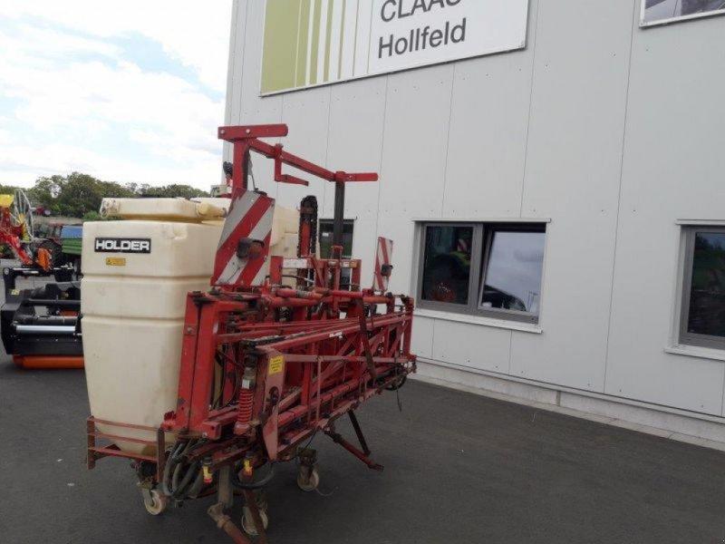 Anbauspritze des Typs Holder IS 1000, Gebrauchtmaschine in Hollfeld (Bild 3)