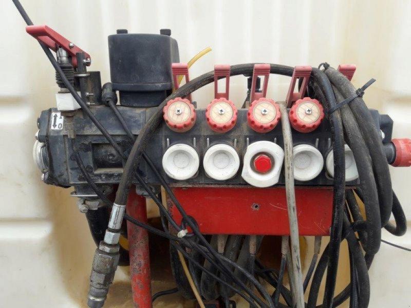 Anbauspritze des Typs Holder IS 1000, Gebrauchtmaschine in Hollfeld (Bild 22)
